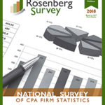 Rosenberg Survey: CPA Firms are Hale and Hearty