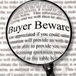 Buyers Beware ~ Merging In Sellers: What You Need To Know
