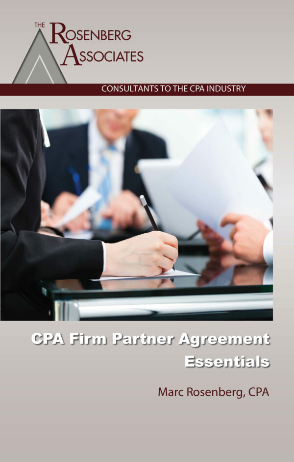 COVER-Ptr Agreement Essentials